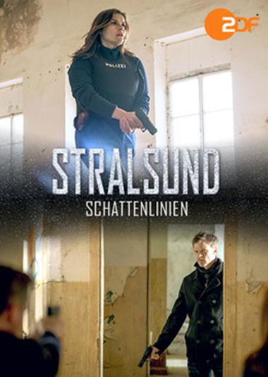 Stralsund Schattenlinien