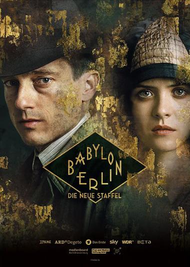 Babylon Berlin Folgen 17 24 Sturm Mil Tec C